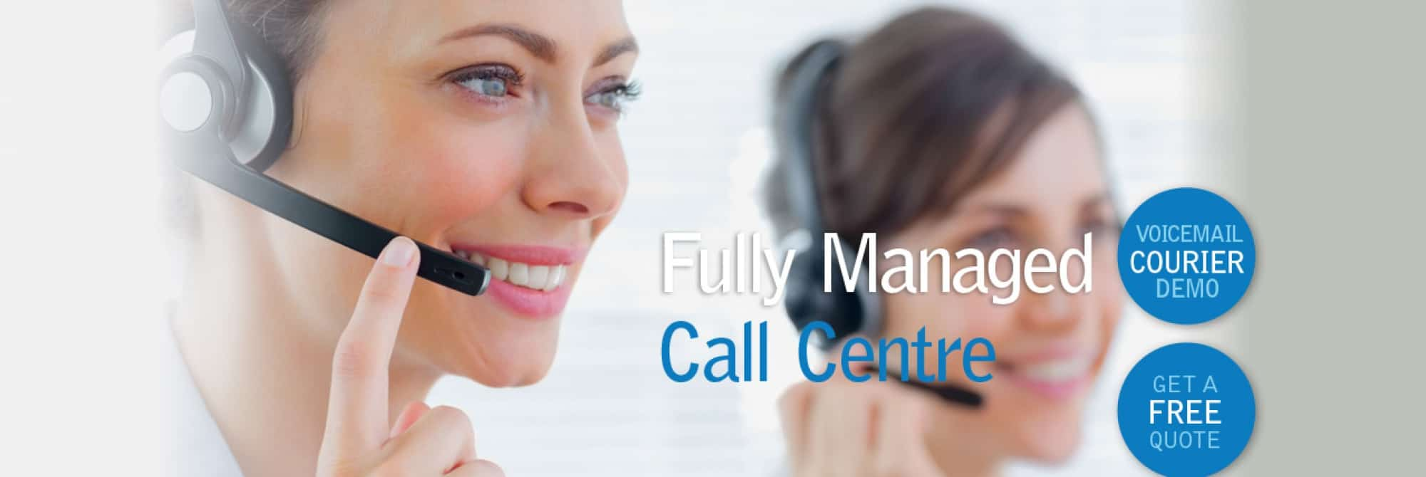 Fully Managed Call Centre